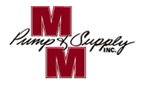 M & M Pump and Supply