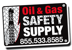Oil & Gas Safety Supply